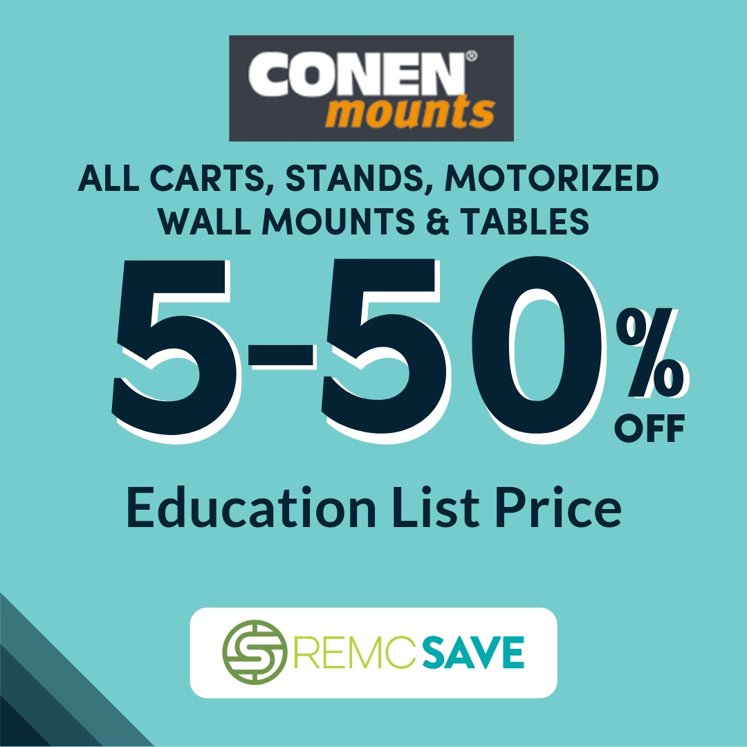 Save 5-50% on Conen Mounts Products