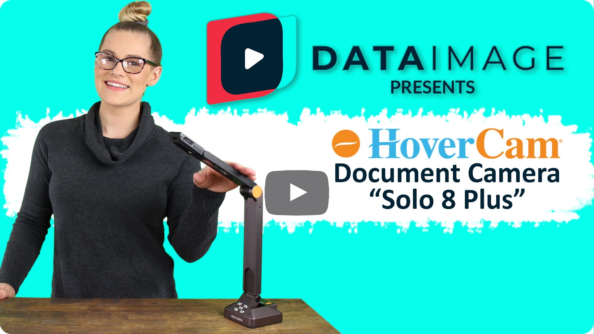 HoverCam Solo 8 Plus